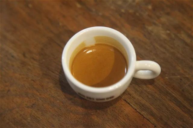 意式浓缩咖啡粉研磨粗细规律详解