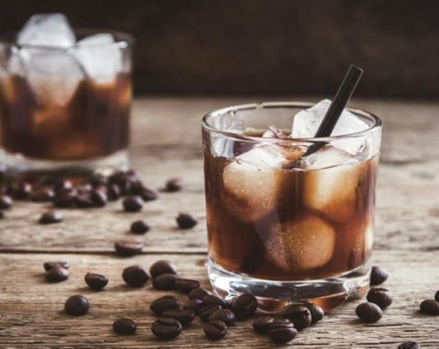 冷泡咖啡低咖啡因、抗氧化力较高?研究结果又打脸了!