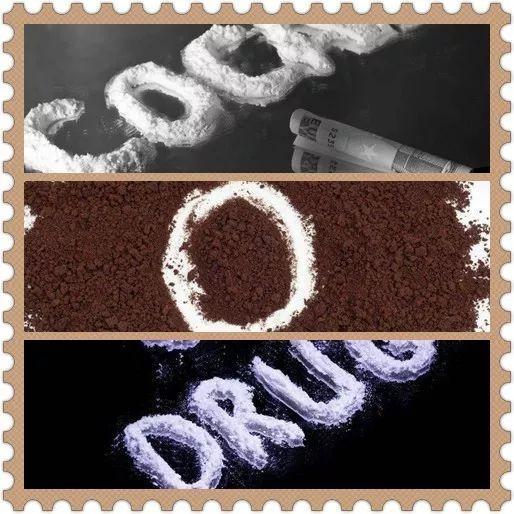 海洛因、可卡因、咖啡因分不清楚?看看这篇就知道了
